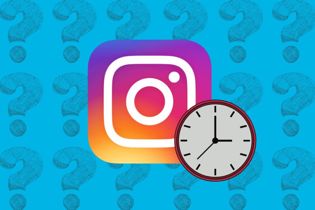 melhor horario para postar no instagram