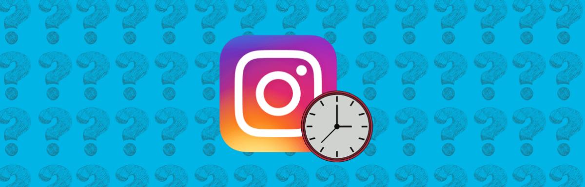 O Melhor Horário para Postar no Instagram: O Segredo