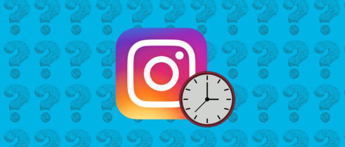 melhor horario para postar no instagram capa