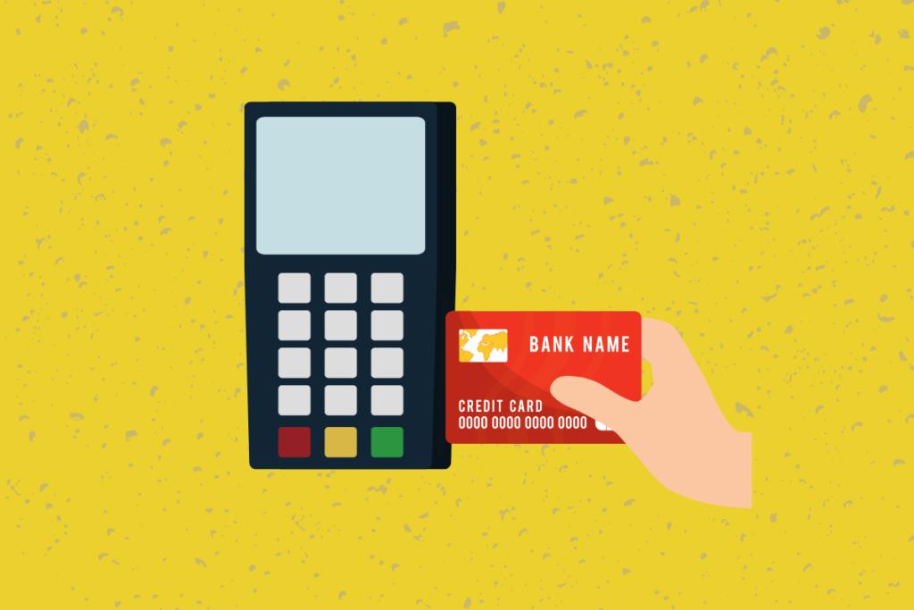 Meios de pagamentos para lojas virtuais de plataforma