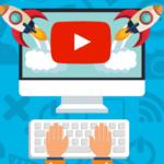 Como Divulgar Canal no Youtube capa