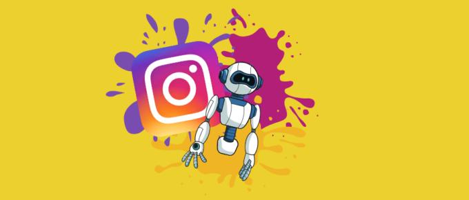 como funciona o algoritmo do instagram