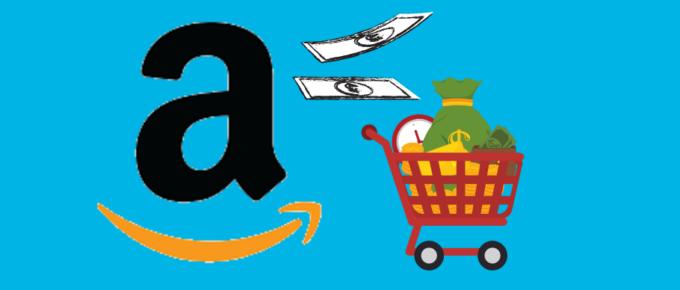 Como vender na Amazon
