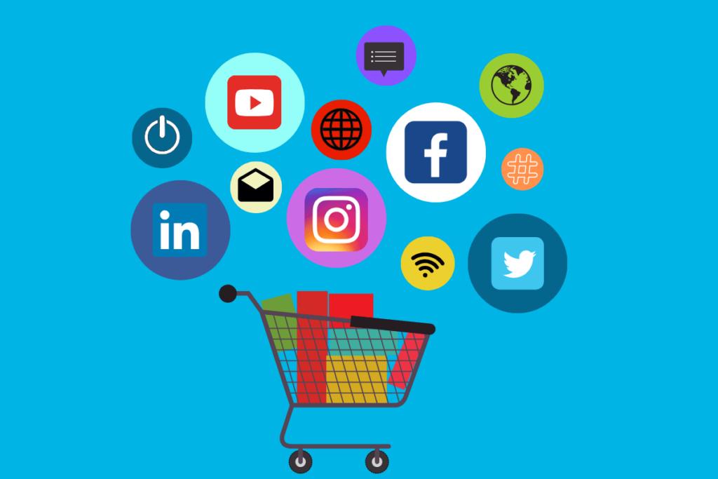como vender nas redes sociais