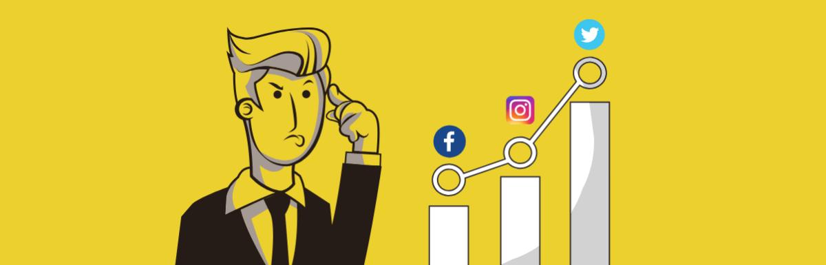 13 melhores Ferramentas PAGAS de Relatório de Redes Sociais