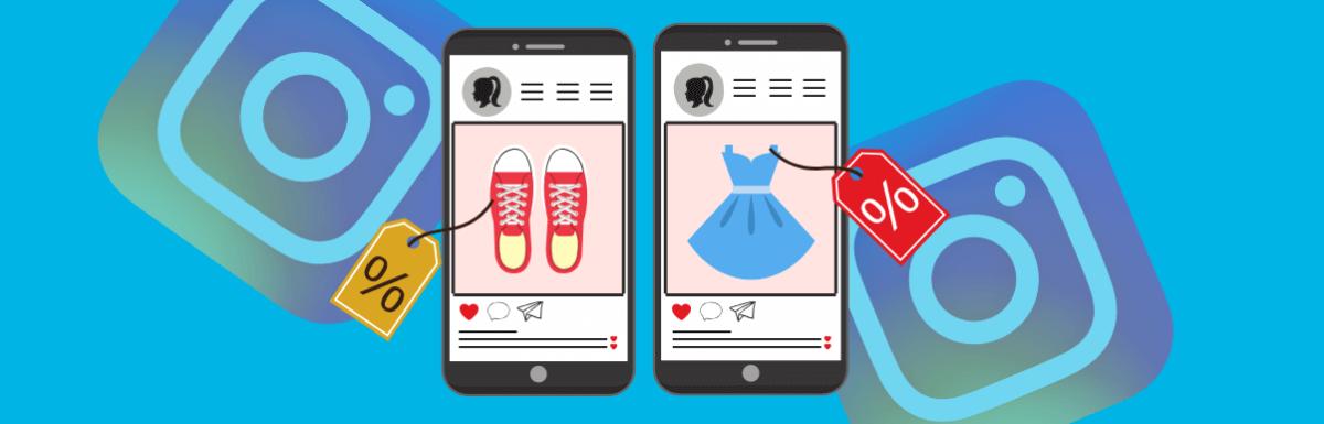 Como criar sua loja no Instagram Passo a Passo
