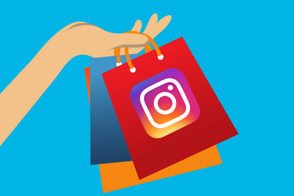 instagram shopping o que e