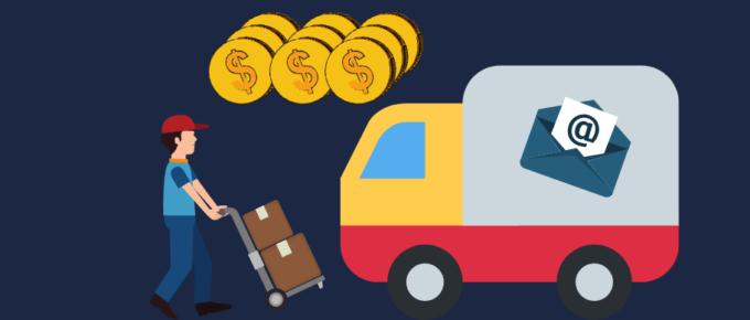 Privatização dos correios
