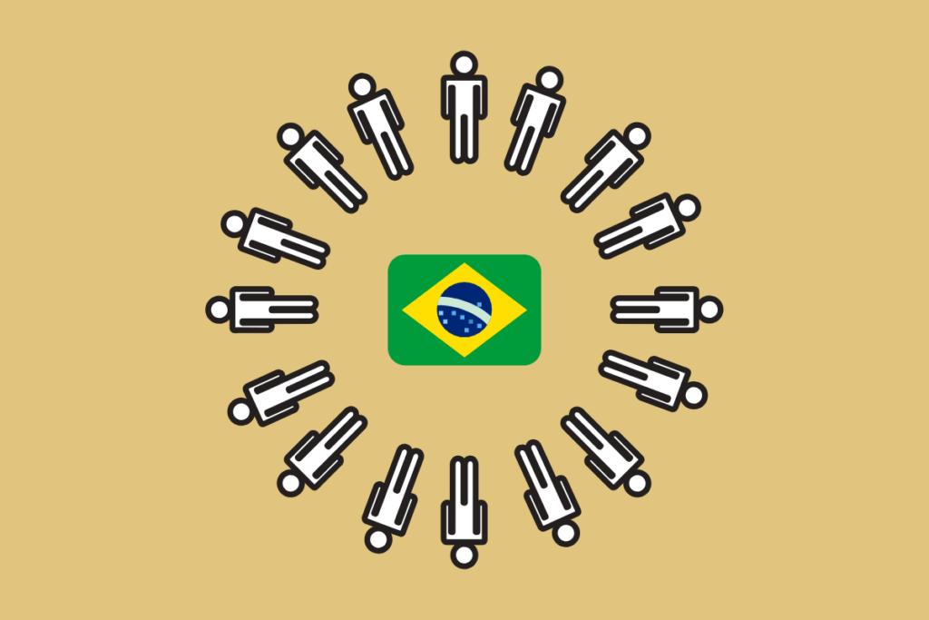 Quem vai participar da Semana do Brasil
