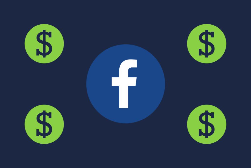 Vender pelo Facebook