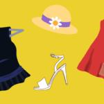 Vender tendências de moda