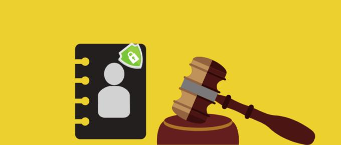 Lei de Proteção de Dados no Ecommerce