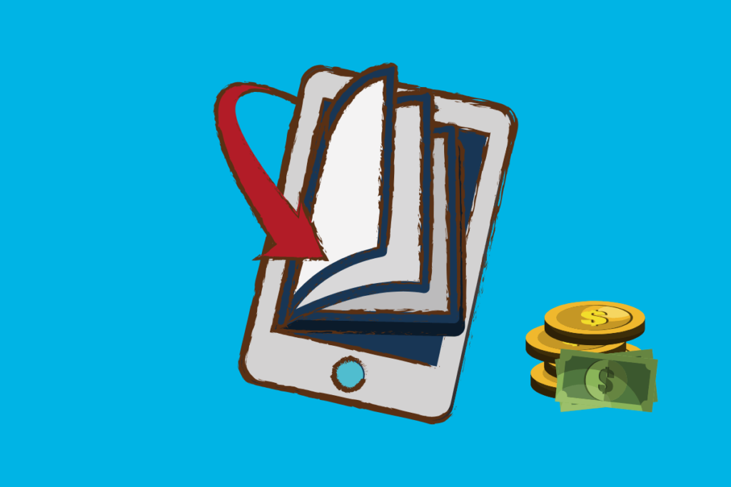 ganhar dinheiro na internet com ebook