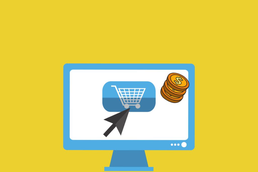 vender produtos na internet