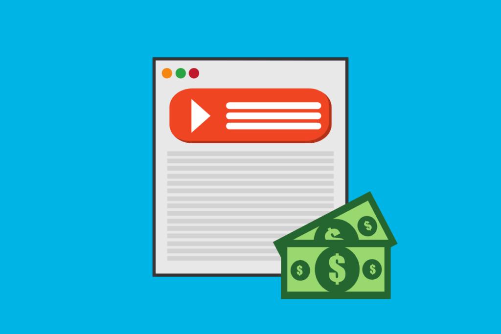 ganhar dinheiro na internet com blog