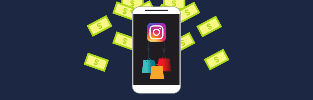 Instagram Shopping: novo recurso que vai impulsionar as suas vendas