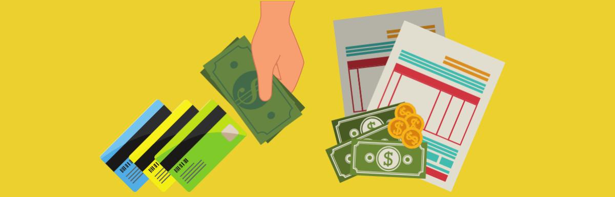 Top 5 meios de pagamento para Ecommerce