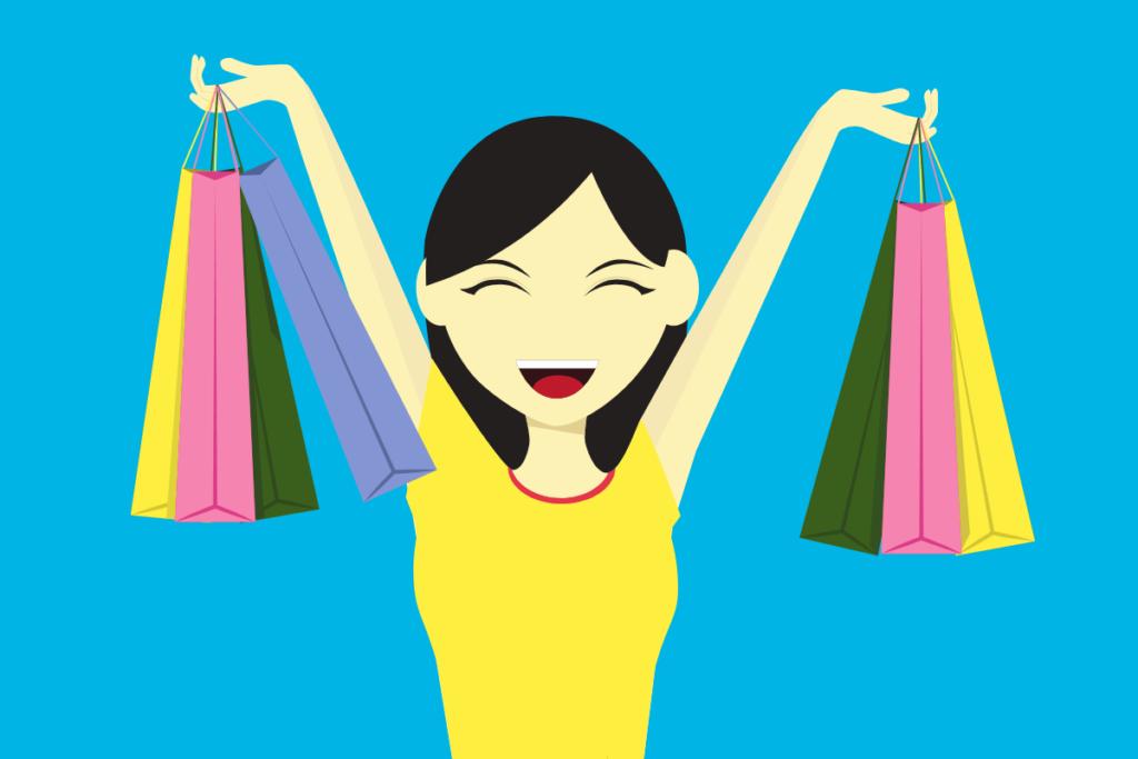 black friday experiencia de compra