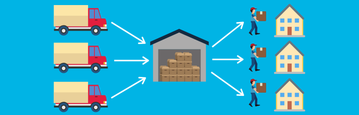 O que é Cross Docking e como aplicar no seu Ecommerce