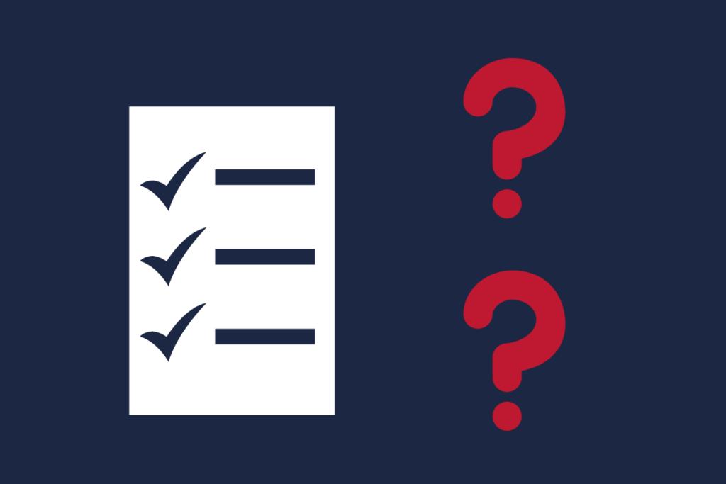 perguntas e enquetes