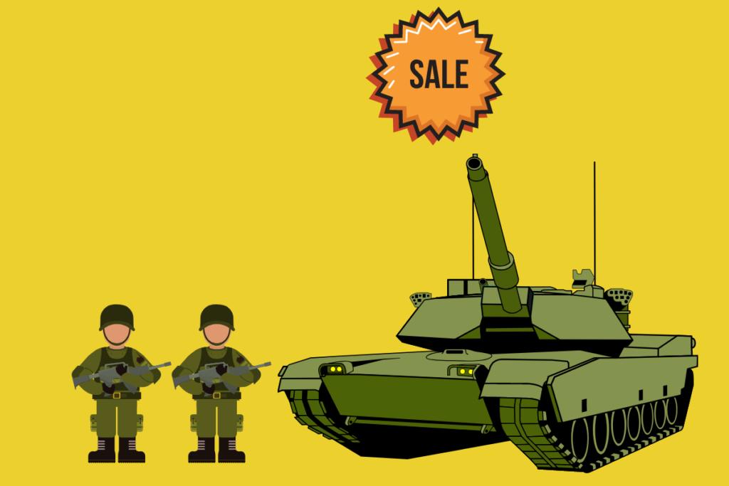 guerra de preços
