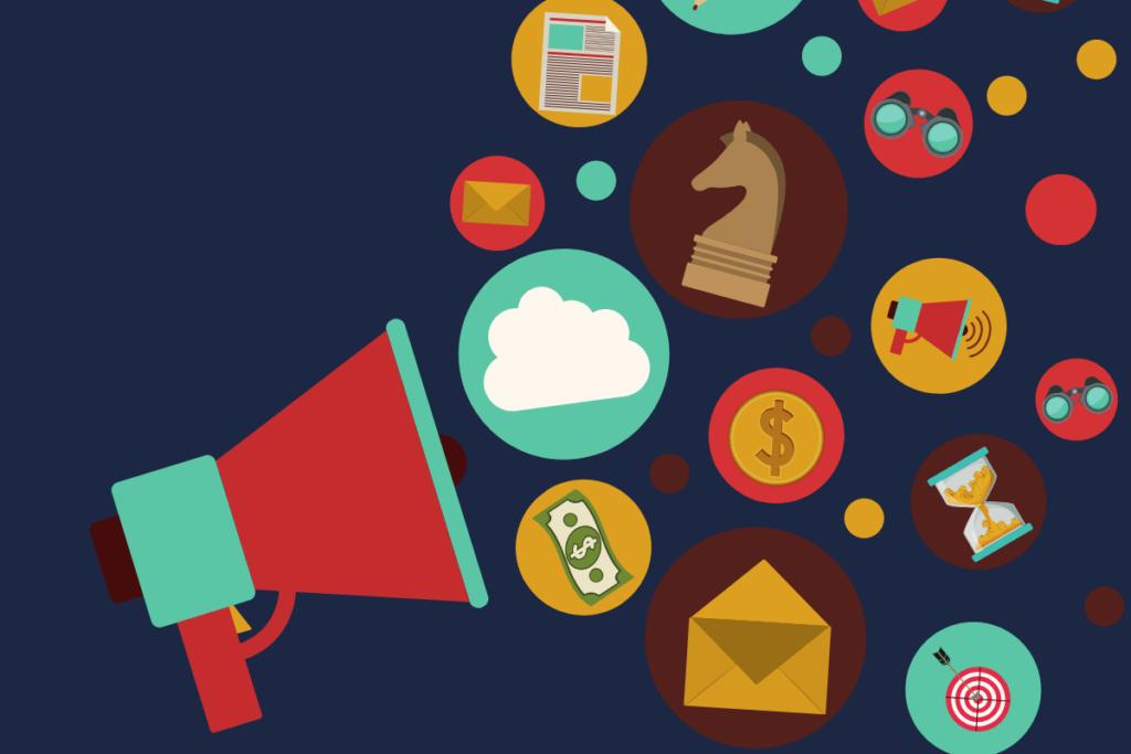 marketing para marketplace conteúdo