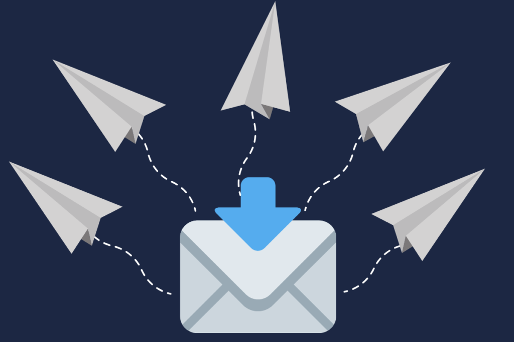 marketing para marketplace email