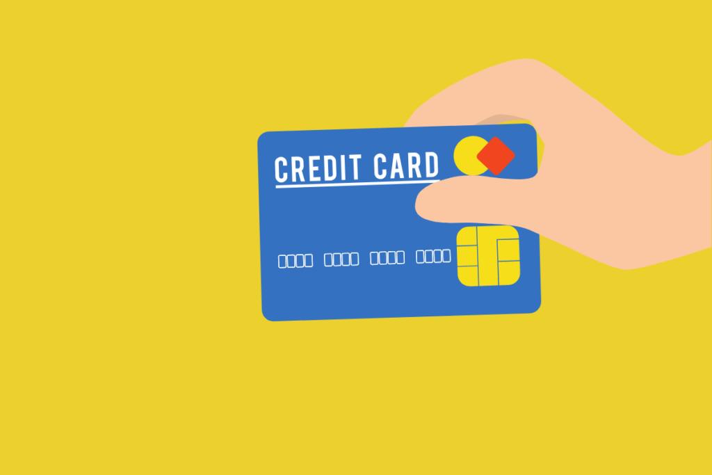 meios de pagamento - cartão