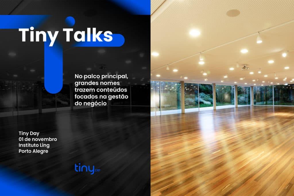 tiny day talks