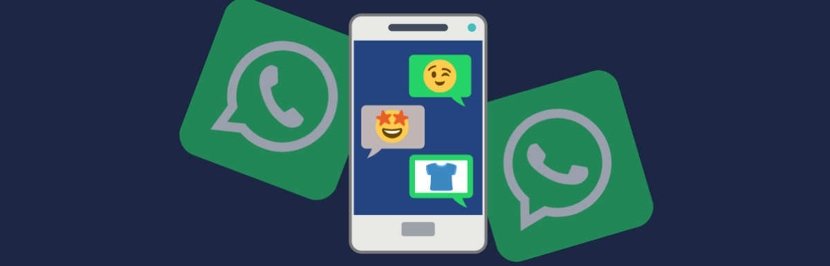 Como criar catálogo de produtos no Whatsapp Business