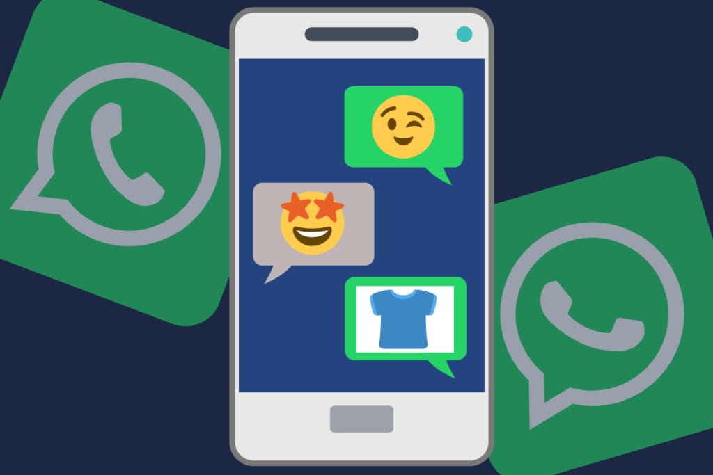 Como Criar Catalogo De Produtos No Whatsapp Business Ecommerce Na Pratica