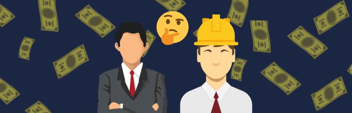 Empreender ou trabalhar para alguém? O que é melhor?