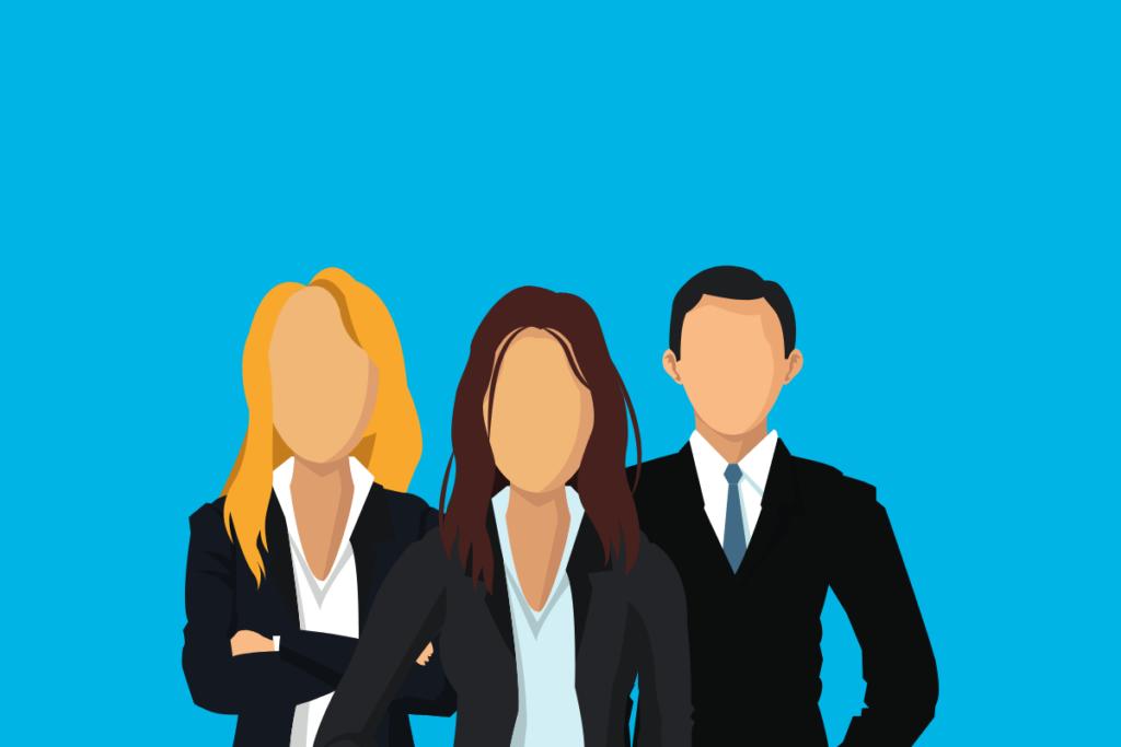 lideranças do ecommerce de sucesso