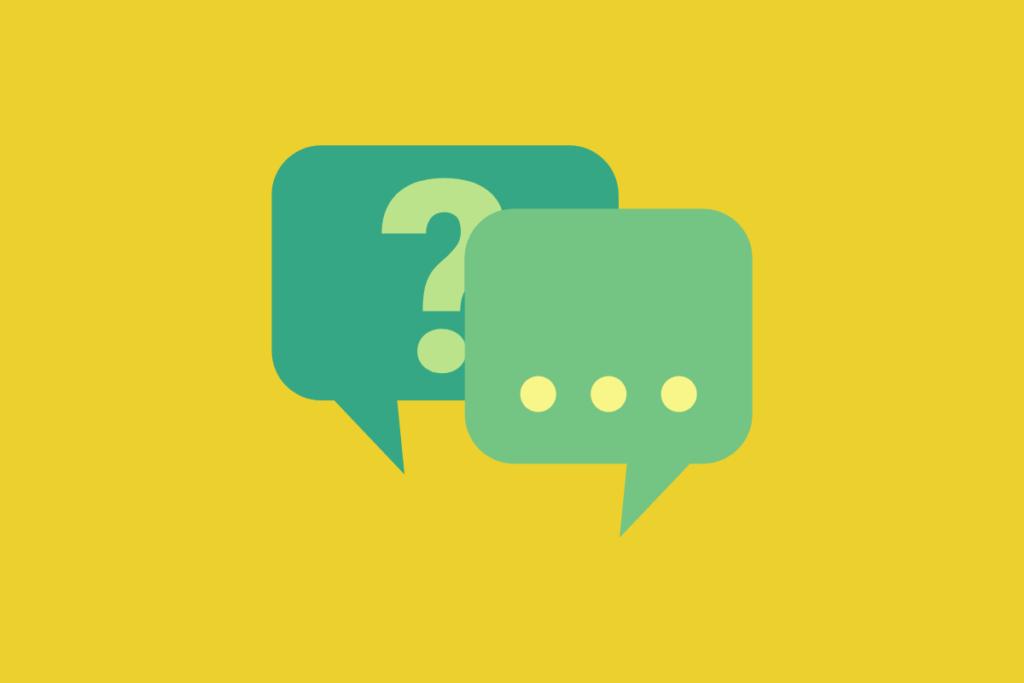 perguntas geram engajamento
