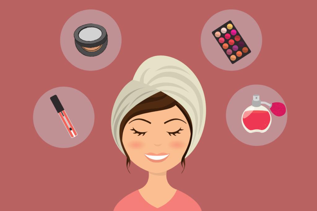 beleza e cosmeticos - produtos para investir em 2020