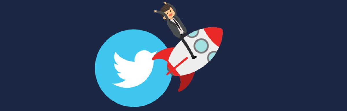 Twitter para Negócios: o Guia para se destacar