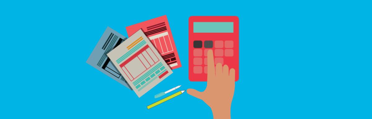 Como calcular margem de contribuição