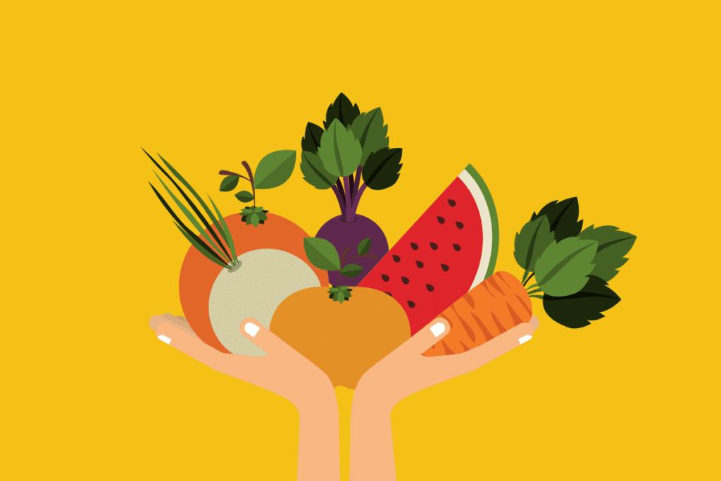 Alimentação e vida saudável - Negócios Lucrativos 2020