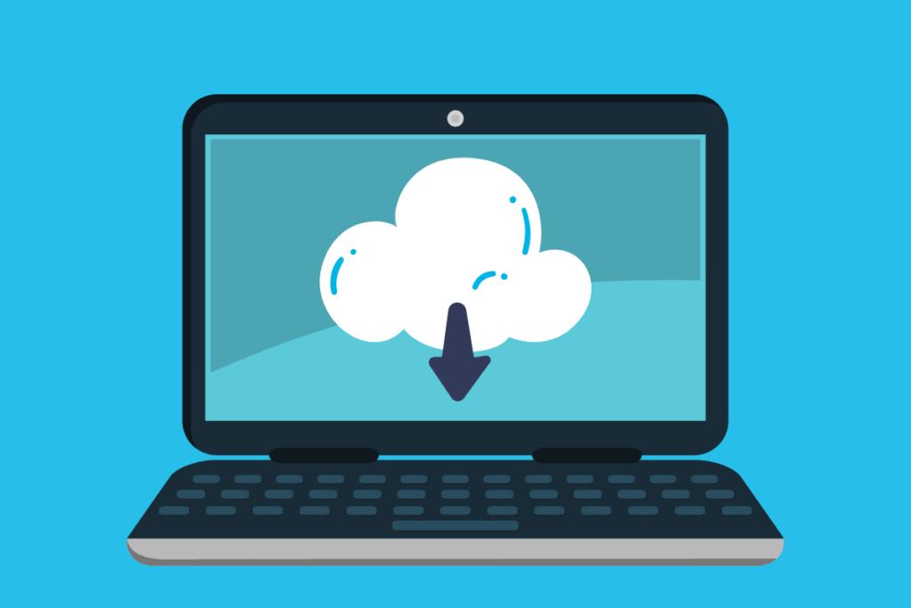 Armazenamento na nuvem - telegram