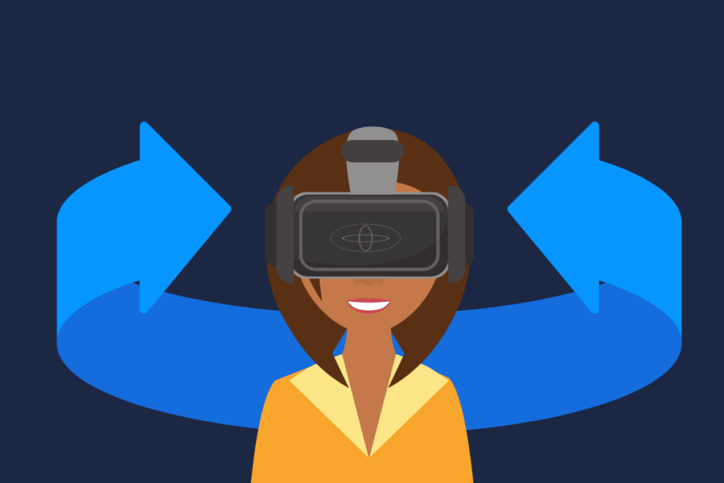 7 tendencias no ecommerce - Realidade Virtual