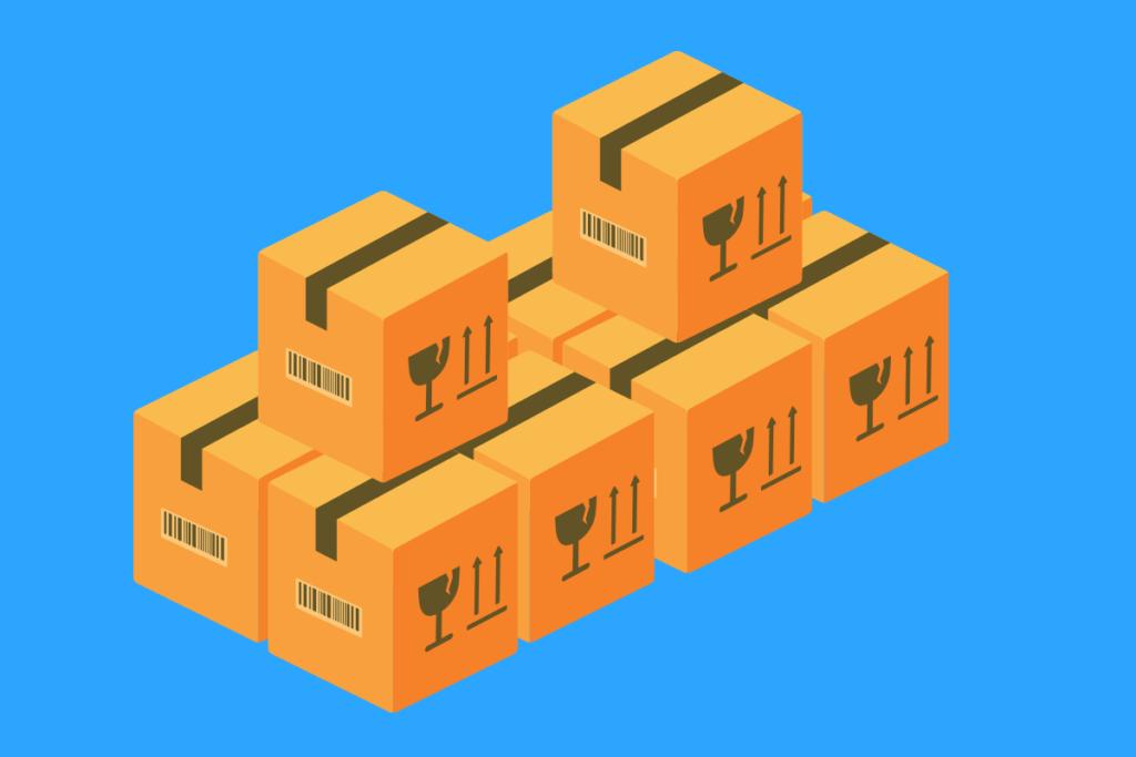 Embalagem de Encomenda - O que é Logística do Ecommerce e como funciona