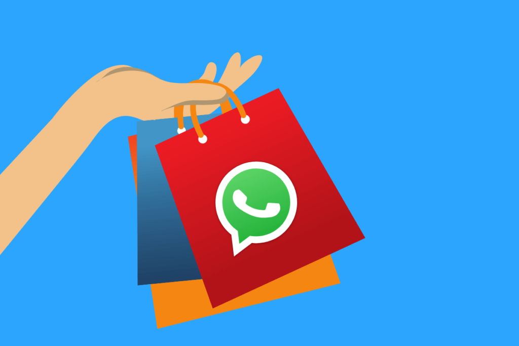 Como criar link no Whatsapp - Whatsapp para vendas