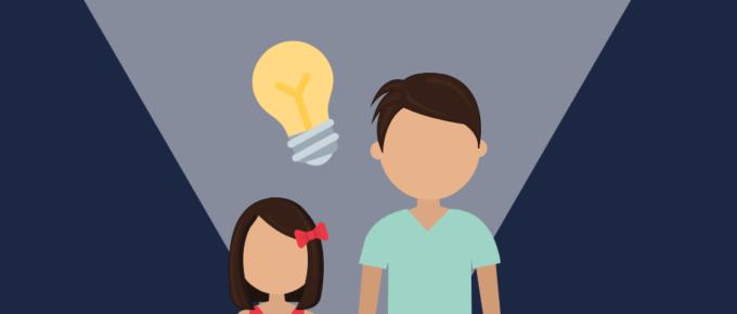 Como ele transformou ideia da filha de 13 anos em um Negócio Lucrativo
