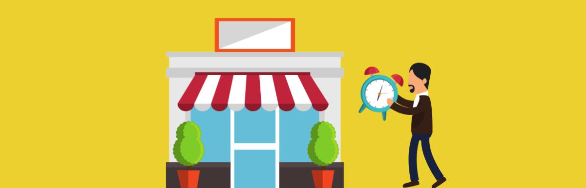 Pop up Store: a loja temporária que te ajuda atrair clientes