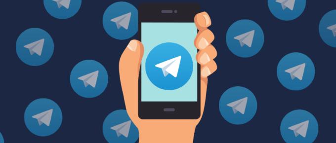 O que é Telegram e como utilizar no Ecommerce - capa