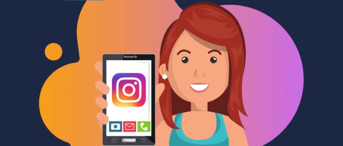 Como ganhar dinheiro no Instagram - Capa