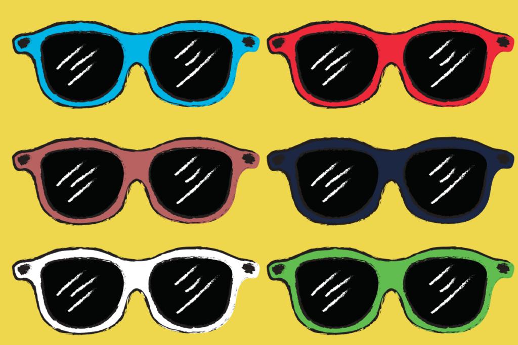 Produtos para Revenda na Internet - óculos de sol