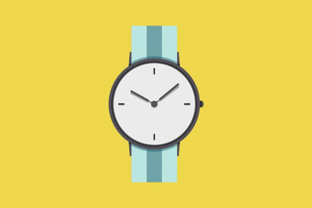 Produtos para revender na internet - relógios