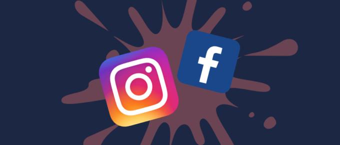 Tamanho da Imagem para Instagram e Facebook - capa