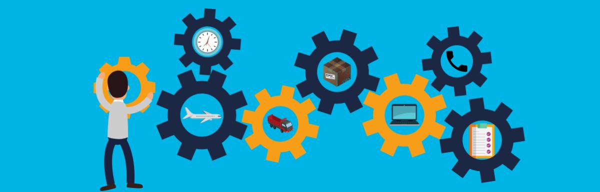O que é Logística do Ecommerce e como funciona